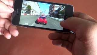 Sony Xperia Z1 Vs IPhone 5s InDepth Comparison