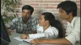 Công ty cổ phần đầu tiên tại Việt Nam do người khuyết tật làm Giám đốc