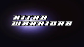 Nitro Warriors: A Stop Motion Animated Film