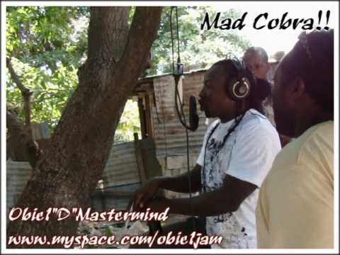 Mad Cobra Dubplate Vs Obie1