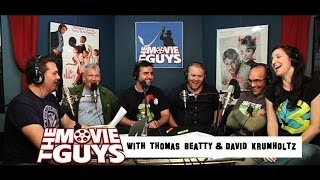 THE MOVIE SHOWCAST ORIGINS- FIRST CLASS (w/Thomas Beatty & D...