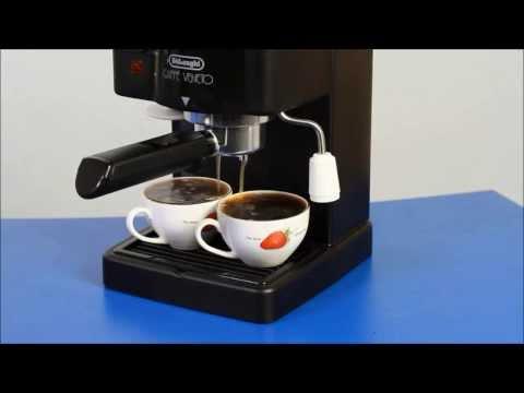 Обзор эспрессо кофеварок.