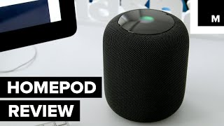 Here's What We Think About Apple's HomePod