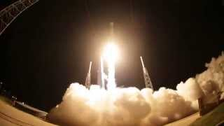 Atlas V GPS IIF-7 Launch Highlights