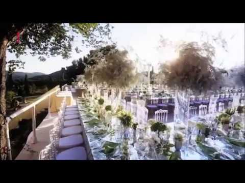 French Riviera Wedding Entertainment