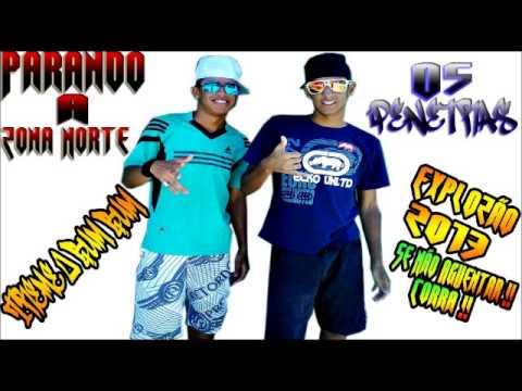 MC'S DANRLEY BALI E RIKINHO   2013 TREME O BUMBUM   BREGA PE