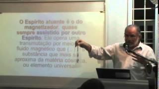 Jacob Melo   O que a Casa Espírita precisa saber sobre o magnetismo com Kardec 480p