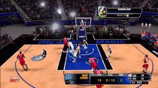 NBA 2K14 MyCareer Episode 4 Signing My Shoe Deal