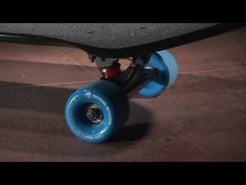 Arbor Skateboards :: Product Profiles - Shakedown