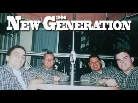 Won't It Be Wonderful There - New Generation 1996