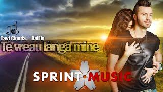 Tavi Clonda feat. Ralflo - Te Vreau Langa Mine