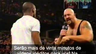 WWE Luta Livre Na TV SBT Big Show & Floyd Mayweather WM24