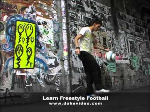 Jeremy Lynch and Billy Wingrove - Amazing Freestyle ...