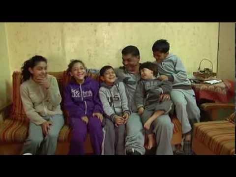 بالفيديو.. خطأ طبي يحرم تسعة أطفال من لقمة العيش