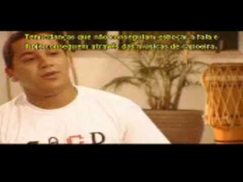 Capoeira e Deficiência Com o Profº Alex Formiga