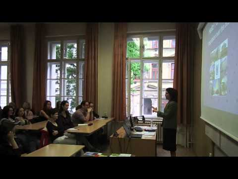 Libraries and the Education Advantage (Seminar) — May 28, 2014, Brno, Czech Republic