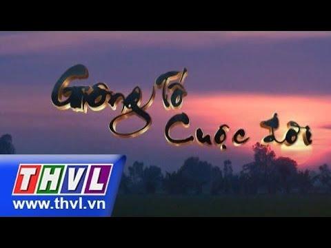 THVL | Giông tố cuộc đời - Tập 31 (tập cuối)