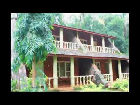 Resorts Prices in Dandeli Bison River Resort Dandeli