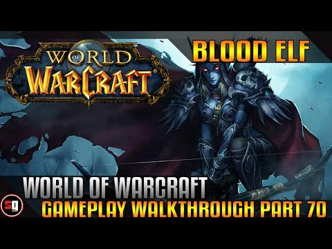 World Of Warcraft Walkthrough Part 69 - Gurubashi Arena