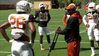 LHN Mic'd Up with Chris Vaughn [April 18, 2014]