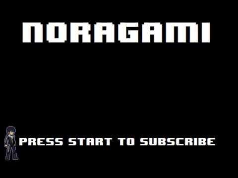 Noragami Opening 1 - Goya no Machiawase 8-bit NES Remix