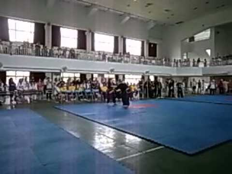 第四屆中華盃全國武術功夫錦標賽-比賽實錄-5