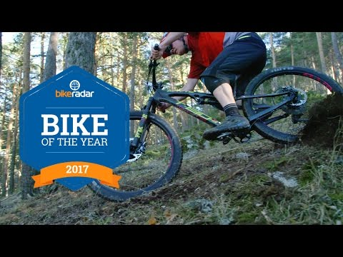 Coming Soon - Trail & Enduro Bike Of The Year 2017