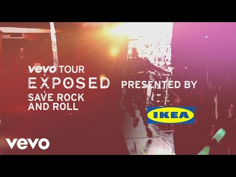 Fall Out Boy - Fall Out Boy (VEVO Tour Exposed)