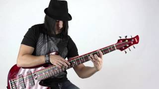 Guns n Roses - Dont Cry (The Bass Wizard)