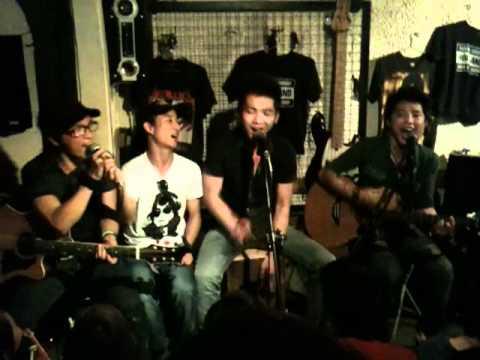Chào em cô gái Lam Hồng - It's time band và Lân Ốc