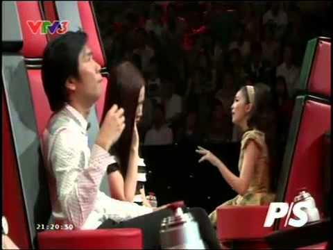 Bùi Quang Nhật - Giọng hát Việt Nhí 2013 Tập 5 Ngày 29/6/2013