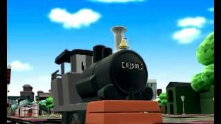 TVC 3D Animasi Kereta Api Keluarga Jengki.avi