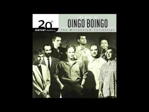 Oingo Boingo - Weird Science (HQ)