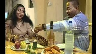 Unfaithful Nigerian Movie - Part 1 [A Classic]
