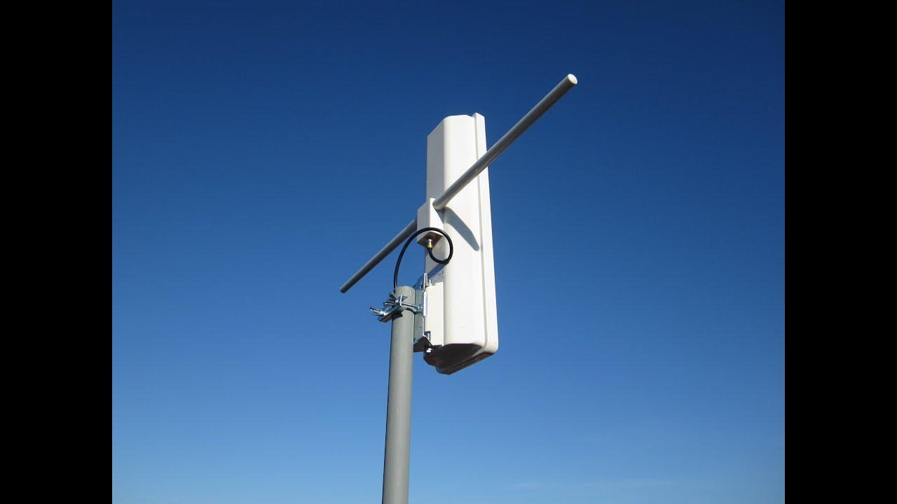 Chimney Antenna Mast ~ Install chimney antenna shelfsoftware