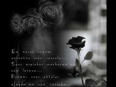 luto en  mi  alma