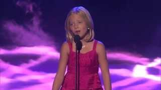 Jackie Evancho O Mio Babbino Caro America's Got Talent
