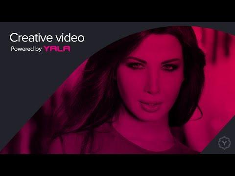 Nancy Ajram - Rah Ellak Keef ( Audio ) / نانسي عجرم - راح قلك كيف