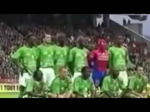 Funny Sports Bloopers #1 - When Sports Gets Funny!