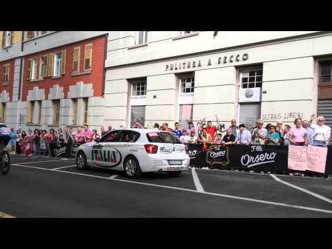 Giro 2014 stage 21