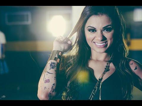 Mc Marcelly - Ela é Malandra ♫♪ (Lançamento Brabo 2014)