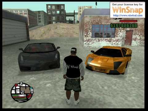 Autos Reales Para Gta San Andreas Pc
