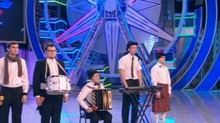 КВН Лучшее: КВН Кефир - Опоссум Андрей