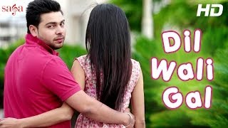 New Punjabi Song 2014 Dil Wali Gal Sharan Deol