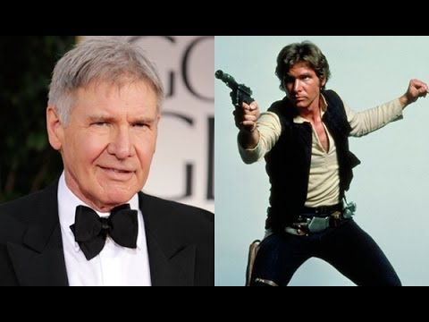 AMC Movie Talk - Harrison Ford's STAR WARS: EPISODE VII Injury, GUARDIANS OF THE GALAXY