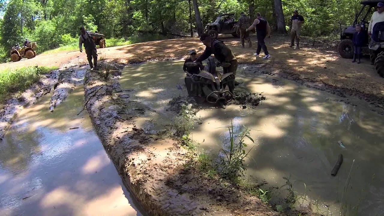 Mud Puddle Mud Jam 2013 River Run Atv Park Jacksonville