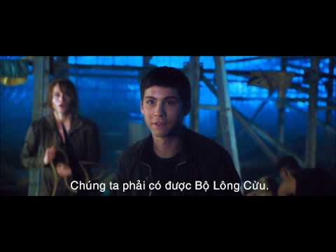 Percy Jackson: Sea Of Monsters - Percy Jackson: Biển Quái Vật _ Trailer F