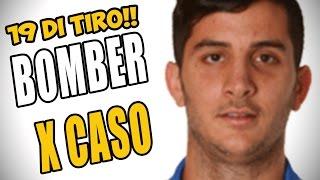 MANOLAS BOMBER PER CASO! (ilvostrocarodexter) 19 DI TIRO!