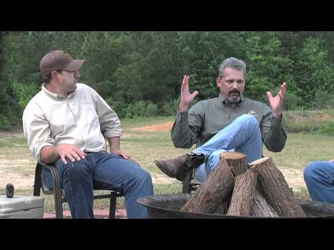 2012 Tecomate Whitetail Nation  Episode 4 Ext Fireside Forum - Reconyx Trail Cameras