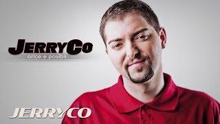 JerryCo feat. ViLLy & Alexandra Stanciu - In 10 Ani De Acum